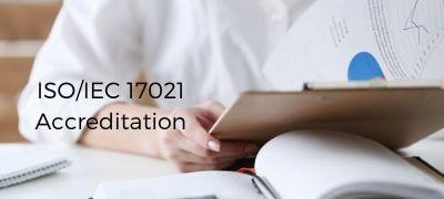 ISO_IEC 17021 Accreditation